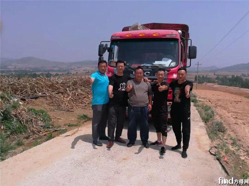 两年参与现场救援40多次 卡友安全是李俊迎最大的心愿2