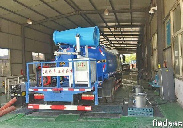 贵州货车7月1日起实行三检合一