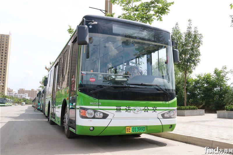 海格客车 (2)