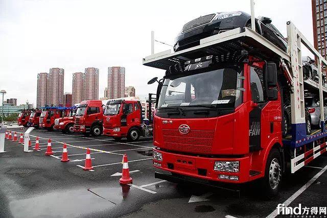 轿运车 (4)