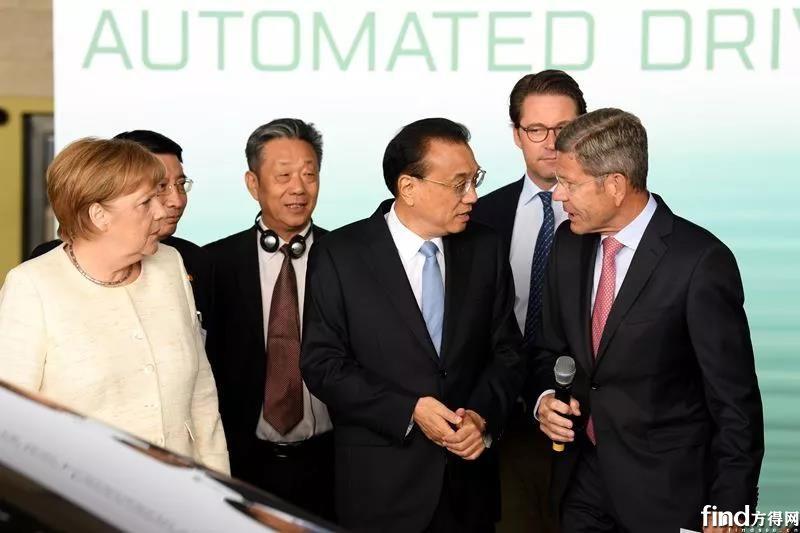 中德签署智能网联车合作备忘录 (2)