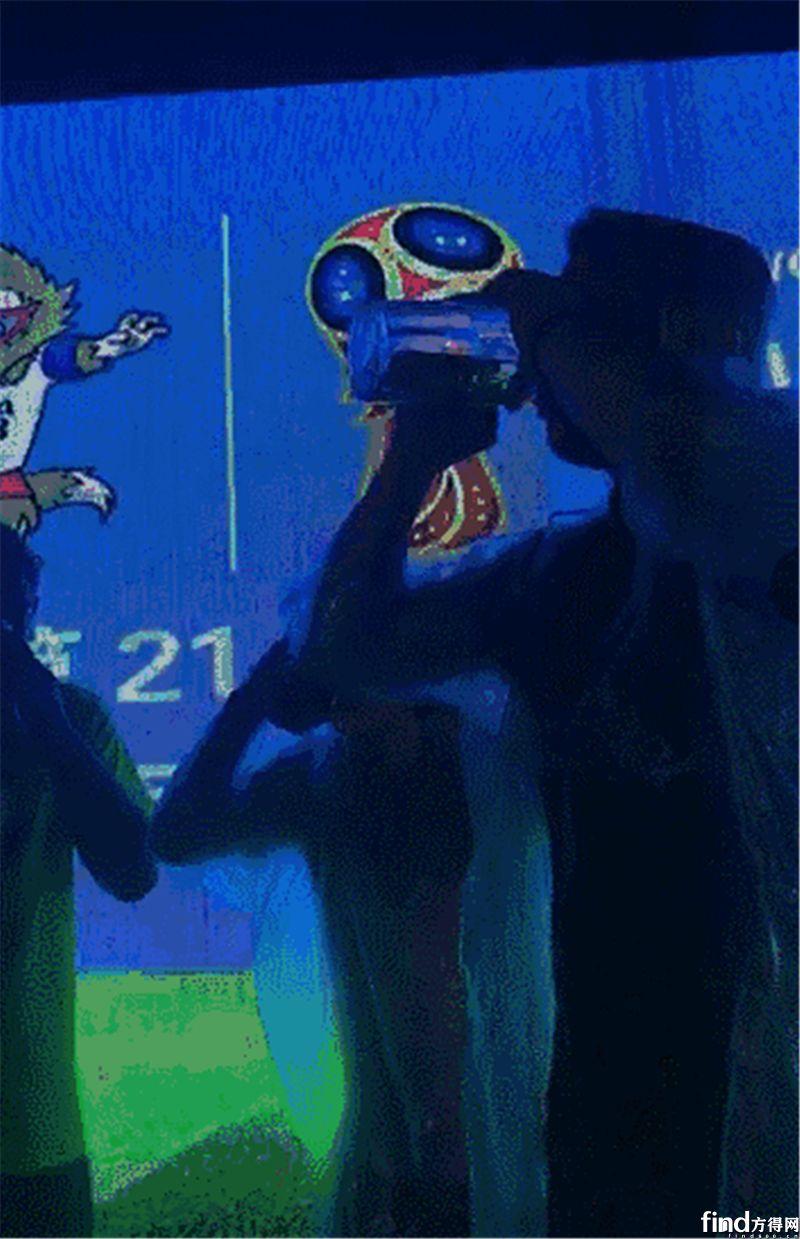 福田时代邀您一起见证世界杯四强2