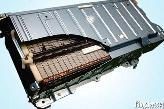 新能源车蓄电池回收新规将施行