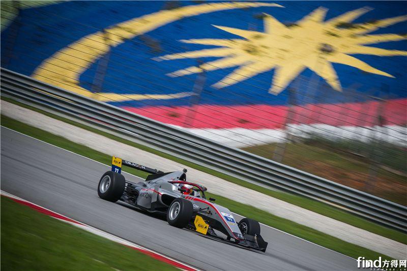 好司机福利:比起去俄国看世界杯 更愿意去马来西亚看F3 (5)