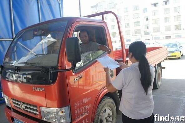 下月杭州全面实行货车两检合一