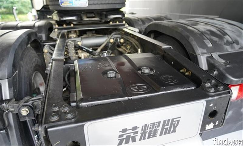 """确认过眼神,解放新J6荣耀版是我的""""挣钱机器""""1"""