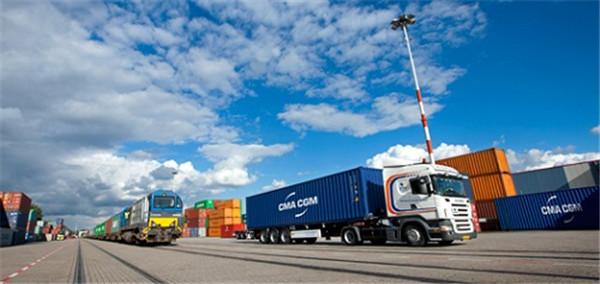 多式联运开启运输业历史性变革
