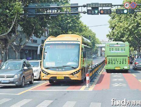 义乌新能源公交车占比高达41.5%
