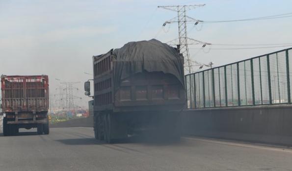 山西启动整治交通污染专项行动