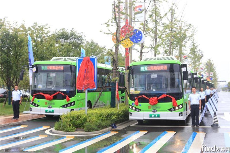 比亚迪客车 (2)