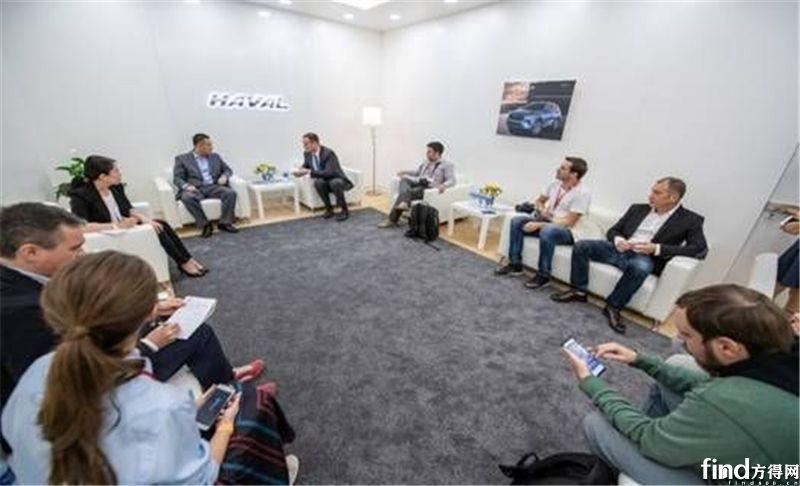 俄媒:图拉工厂投产 哈弗或将打破俄SUV市场局面