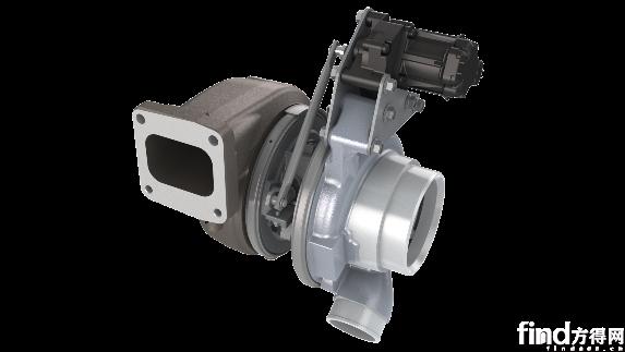 GT35 DAVNT增压涡轮器