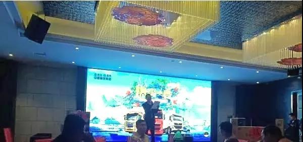 中国重汽渣土车占据武汉区域60%市场份额 (1)