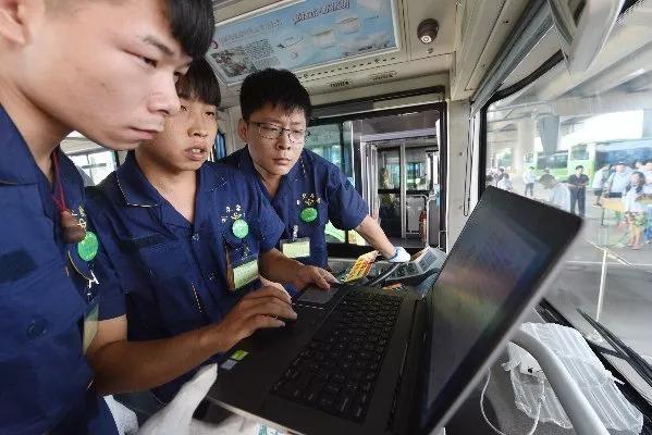 城市新能源公共交通车辆的后市场该怎么玩? (6)