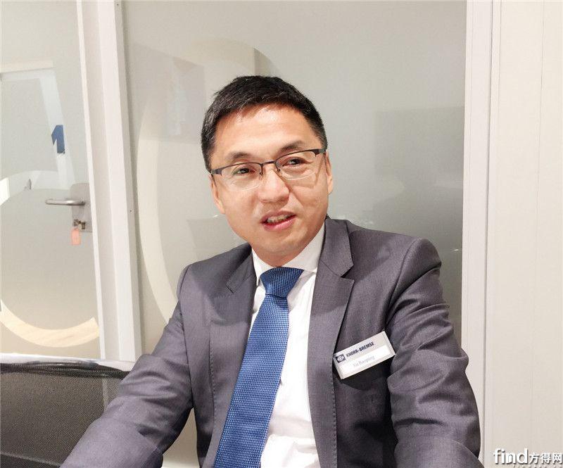 2018将创造30亿销售额 这家零部件企业为中国市场带来了什么?