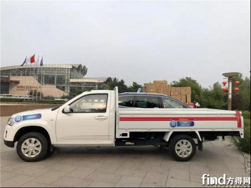 长安神骐F30评测542