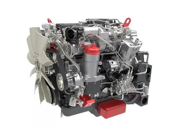 潍柴获得中国重型柴油机国六b认证 (1)