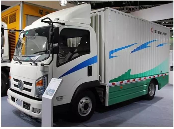 郑州发布关于进一步规范入市载货汽车管理的通告 (7)