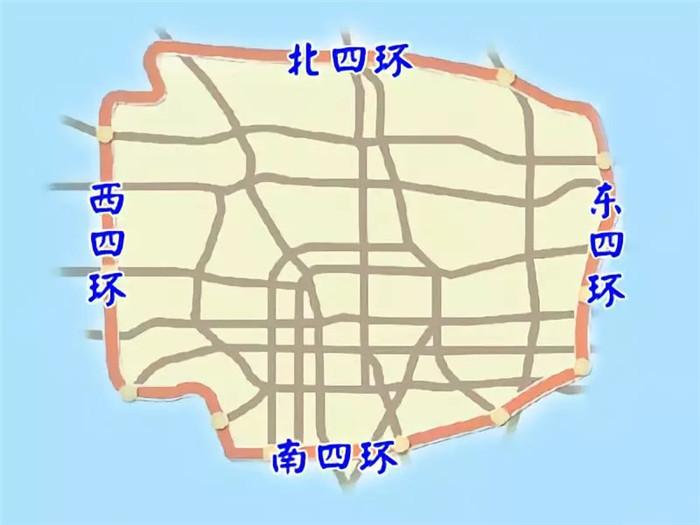 郑州发布关于进一步规范入市载货汽车管理的通告 (5)