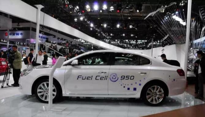 氢燃料电池汽车普及的关键在中国 (3)