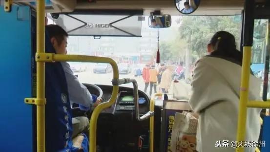 """公交车如何防止司机被""""袭""""?南京、武汉宣布这么做 (5)"""