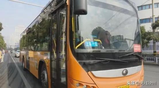 """公交车如何防止司机被""""袭""""?南京、武汉宣布这么做 (6)"""