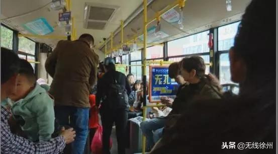 """公交车如何防止司机被""""袭""""?南京、武汉宣布这么做 (7)"""