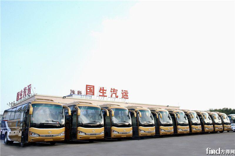 客运转型新契机 (2)