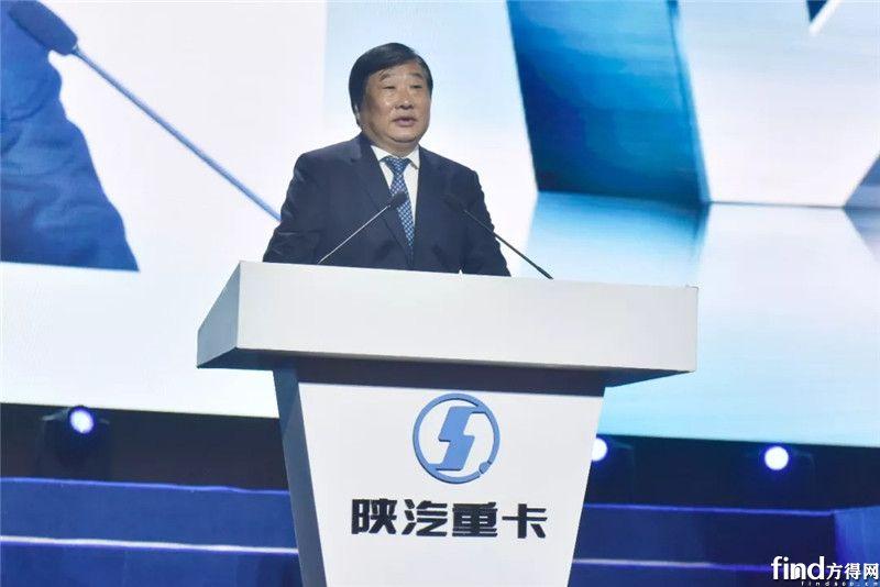 中国重汽与陕重汽要合并?谭旭光霸气回应