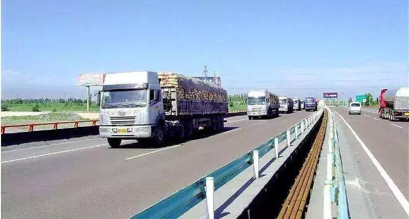 交通运输部印发深化道路运输驾驶员从业管理改革实施方案 (2)
