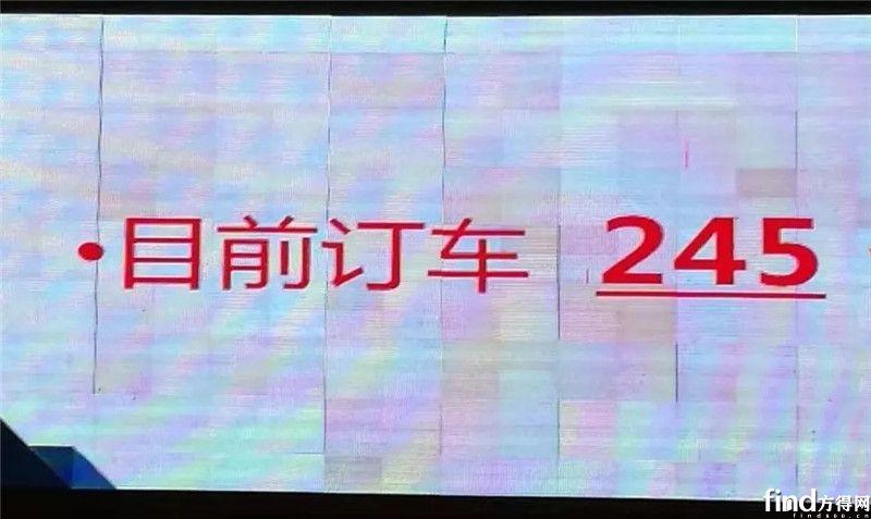 乘龙H7智能渣土车深圳获单245辆 (2)
