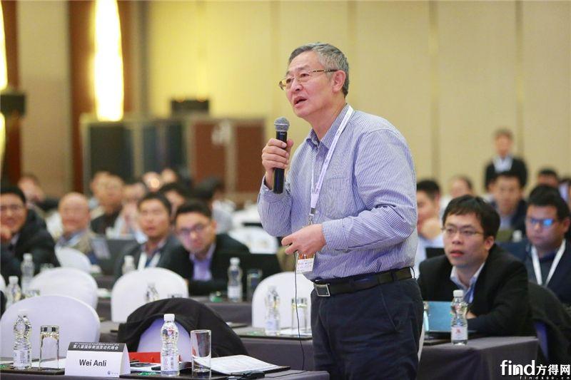 第八届中国国际柴油发动机峰会顺利召开4