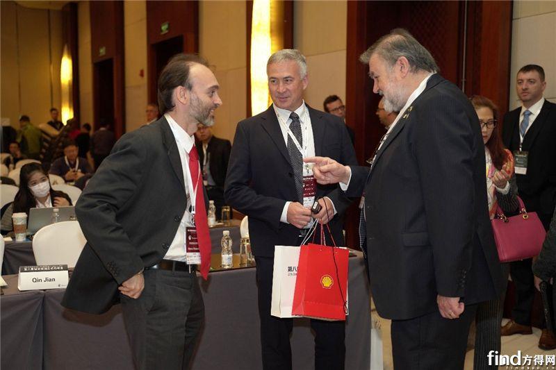 第八届中国国际柴油发动机峰会顺利召开5