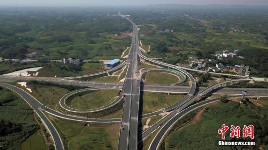 交通部:拟规范收费公路融资渠道 明确建设资金来源
