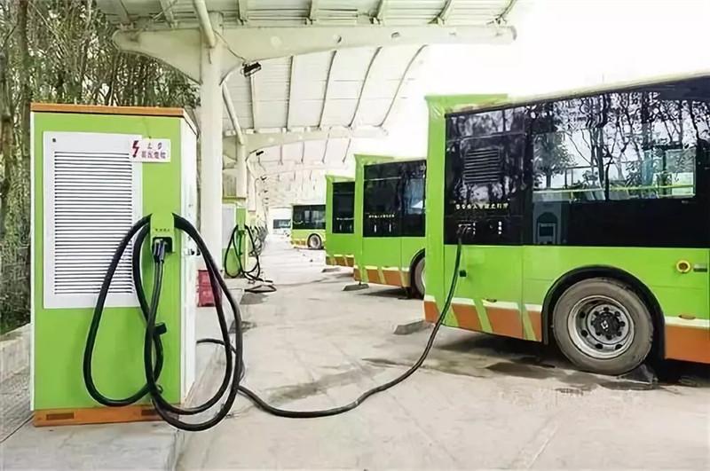 吉林:推动公务车新能源化 符合条件的100%配备