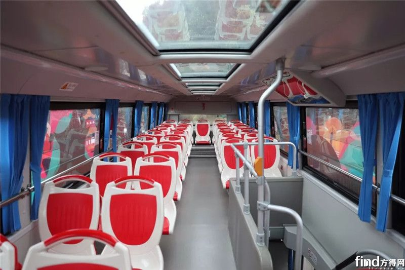 比亚迪K8S电动巴士 (3)