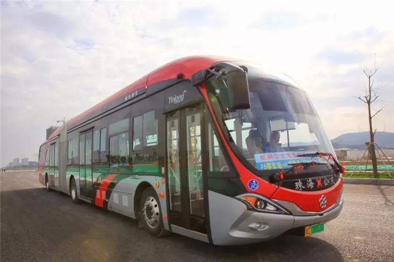 2018新能源客车 (2)