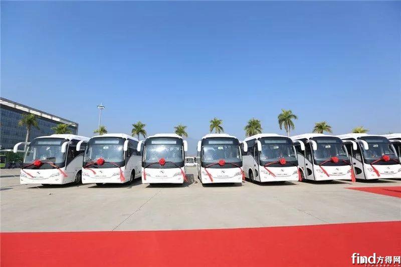 假如没有金龙,直销会成为客车主要销售模式吗?