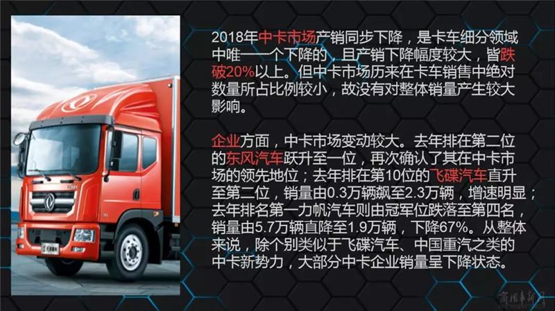 中国卡车 (4)