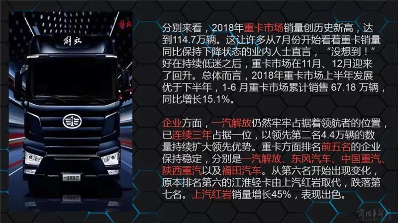 中国卡车 (3)