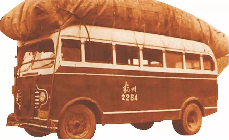 从煤气到天然气,中国燃气公交的前世今生