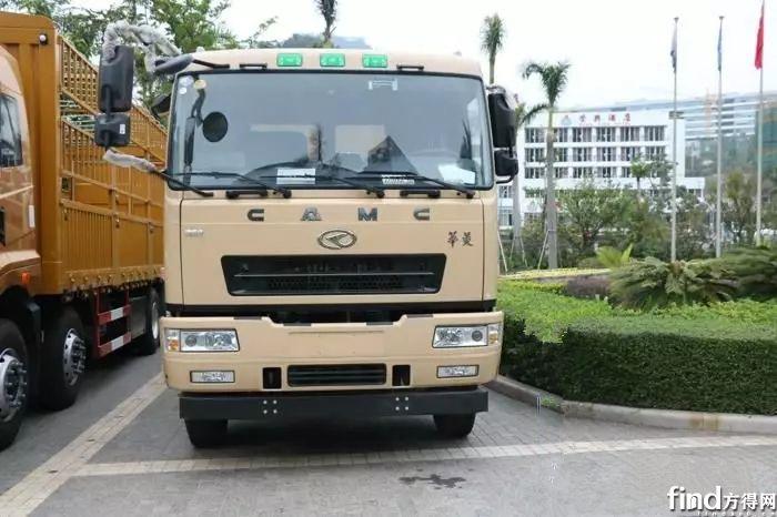 自卸车 (8)