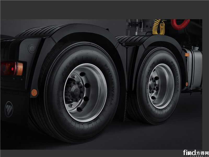 超级卡车棚拍图 (26)