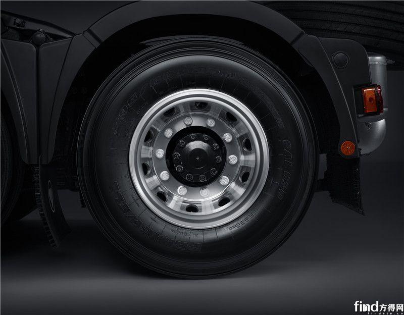 超级卡车棚拍图 (28)