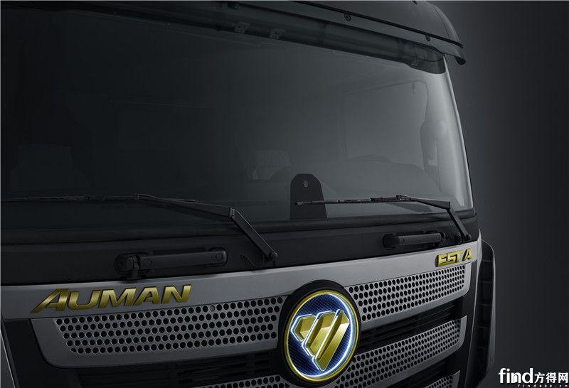 超级卡车棚拍图 (48)