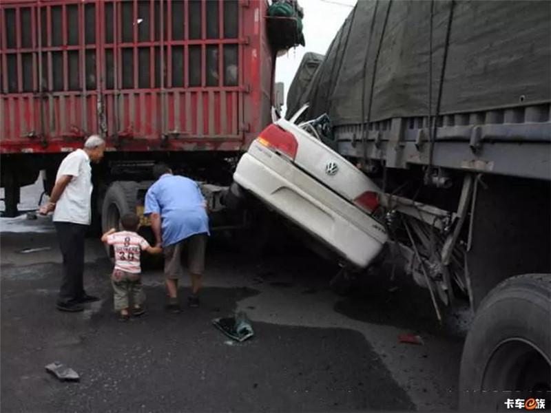 货车保险有哪些?哪些该买?哪些不该买?