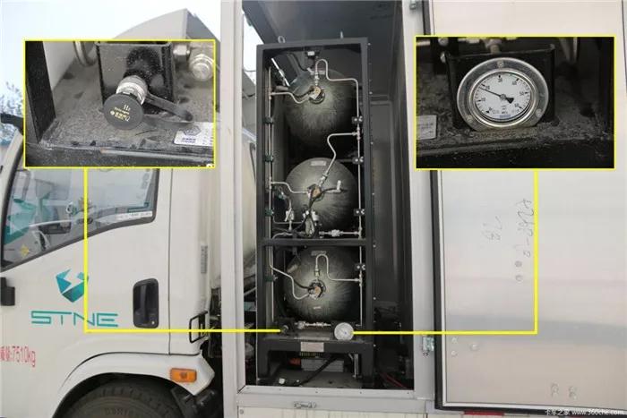 氢燃料电池卡车的发展 (3)