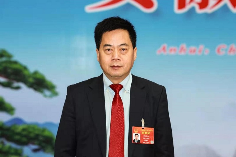 刘汉如给新能源重卡减排补贴