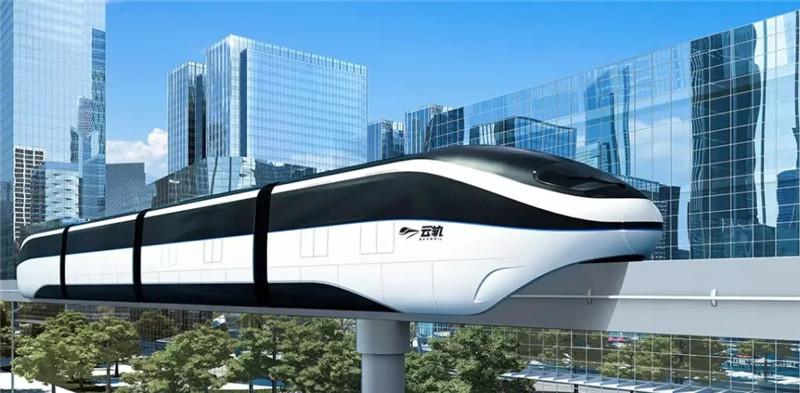 新型城市交通 (2)