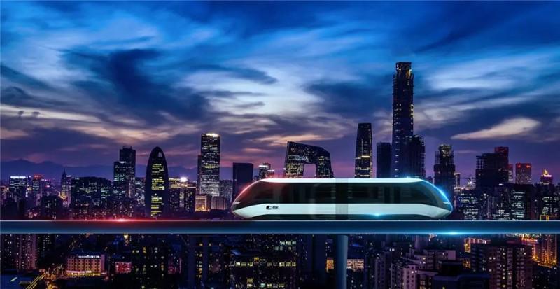 新型城市交通 (5)